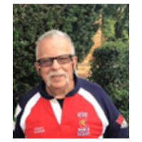 Charlie Ryan UIC Coach