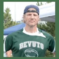 Jay Rizzo UIC Coach